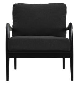 805 sofa 1, black, koksblack 02