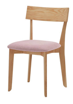 NOFU856 Chair with cushion