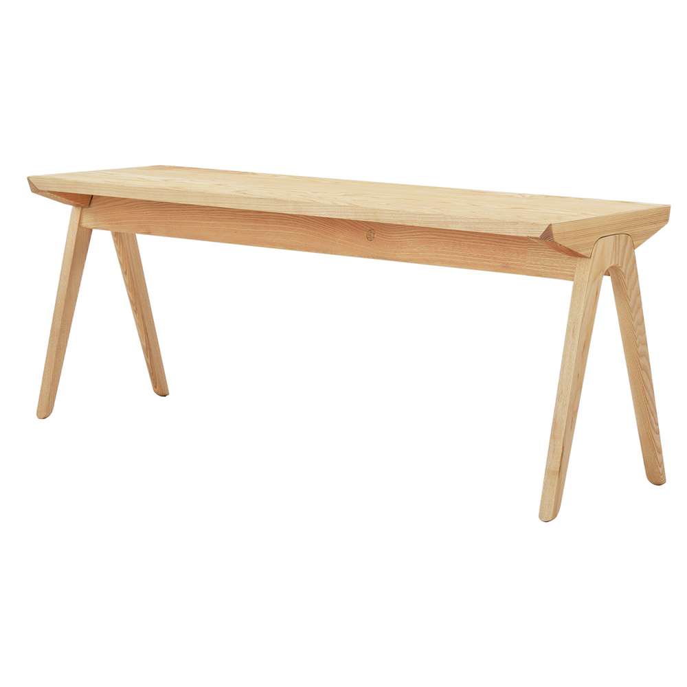 902 bench 120cm, natural 01