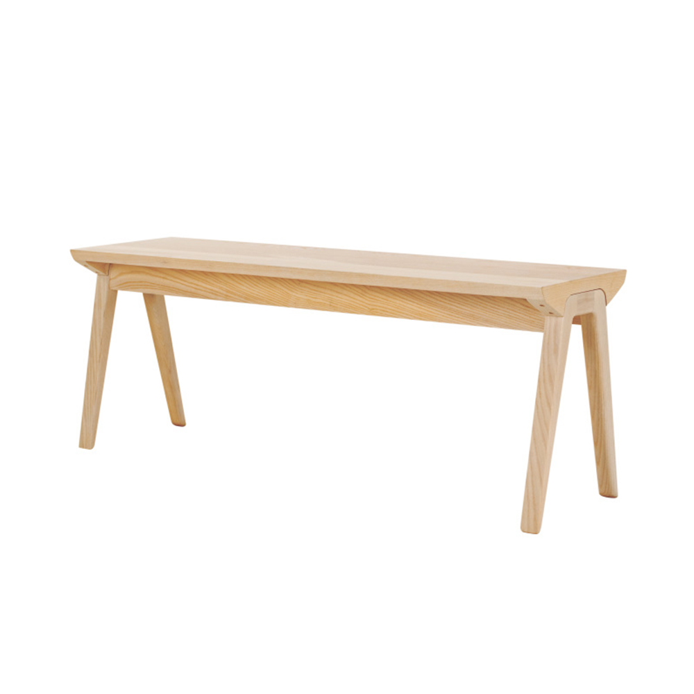 903 bench 120cm, natural 01