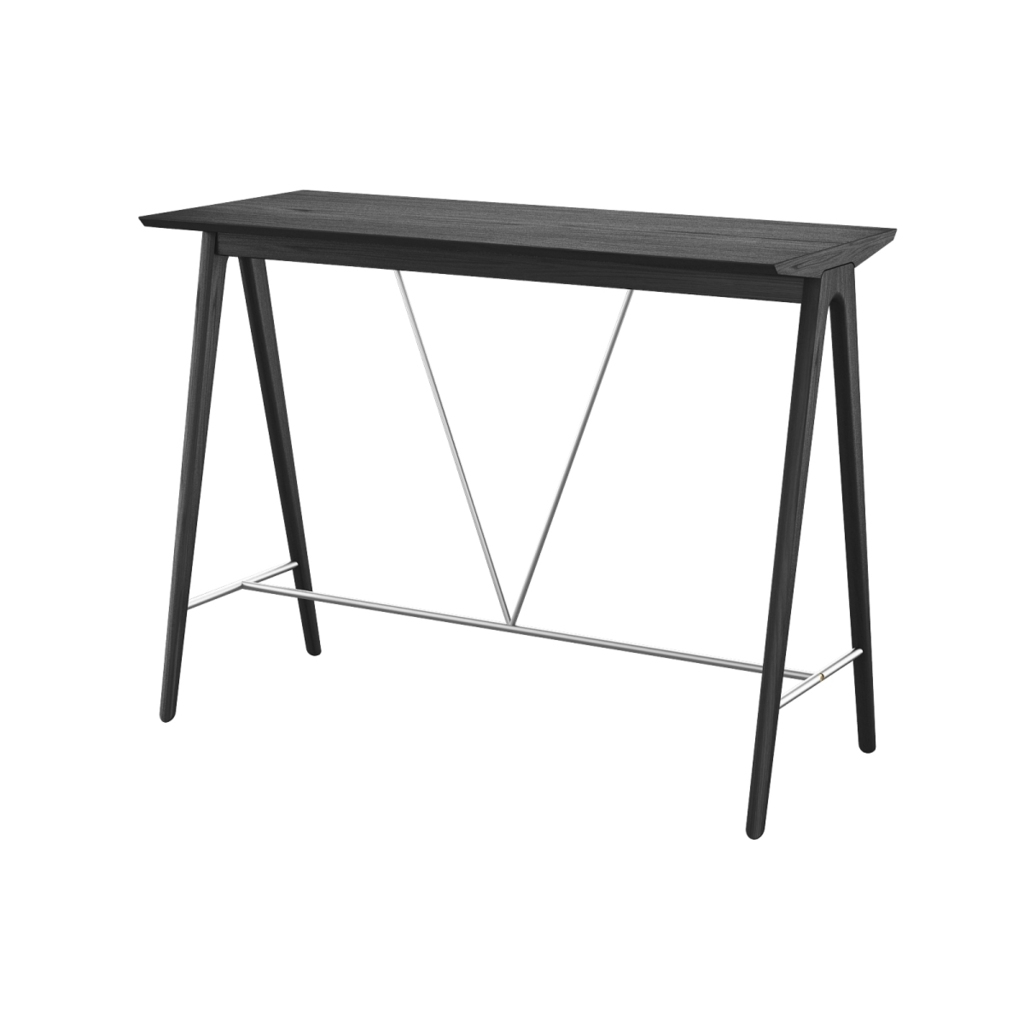 979 - bar table 120 black (1)