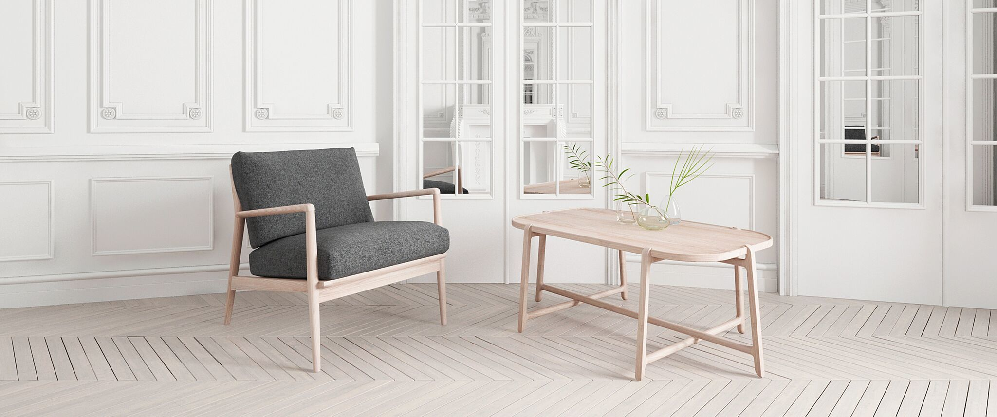 Best Danish Scandinavian Design Furniture Nofu Company