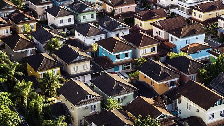 design a perfect real estate website