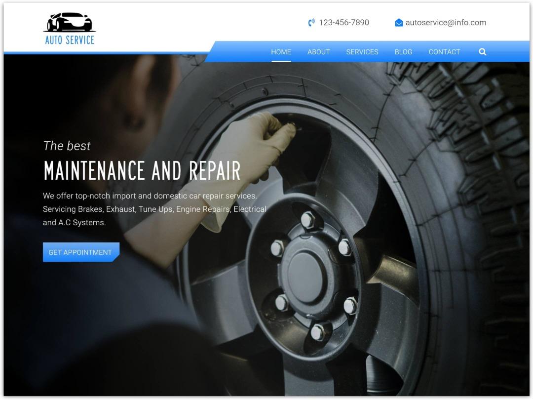 auto-service-website-homepage-design-nilead-top-banner