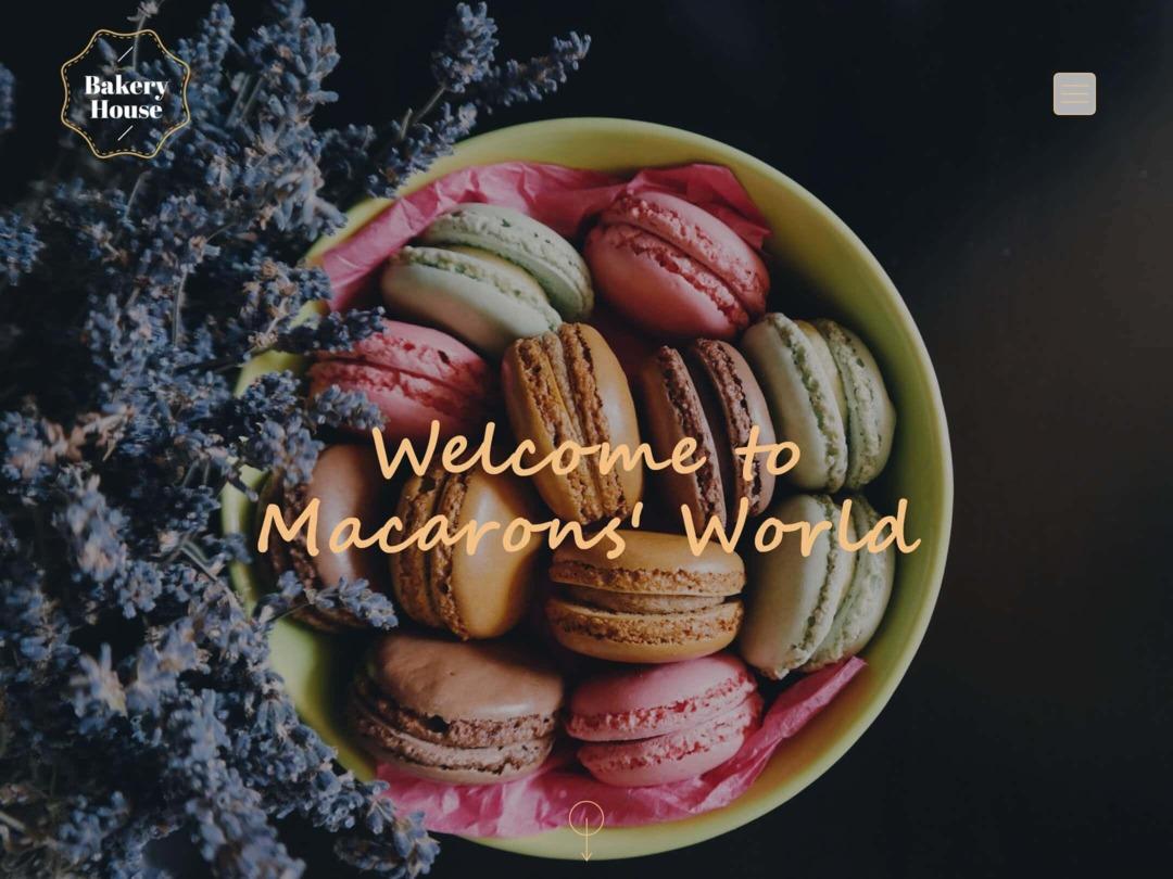 bakeries-website-homepage-design-nilead-top-banner