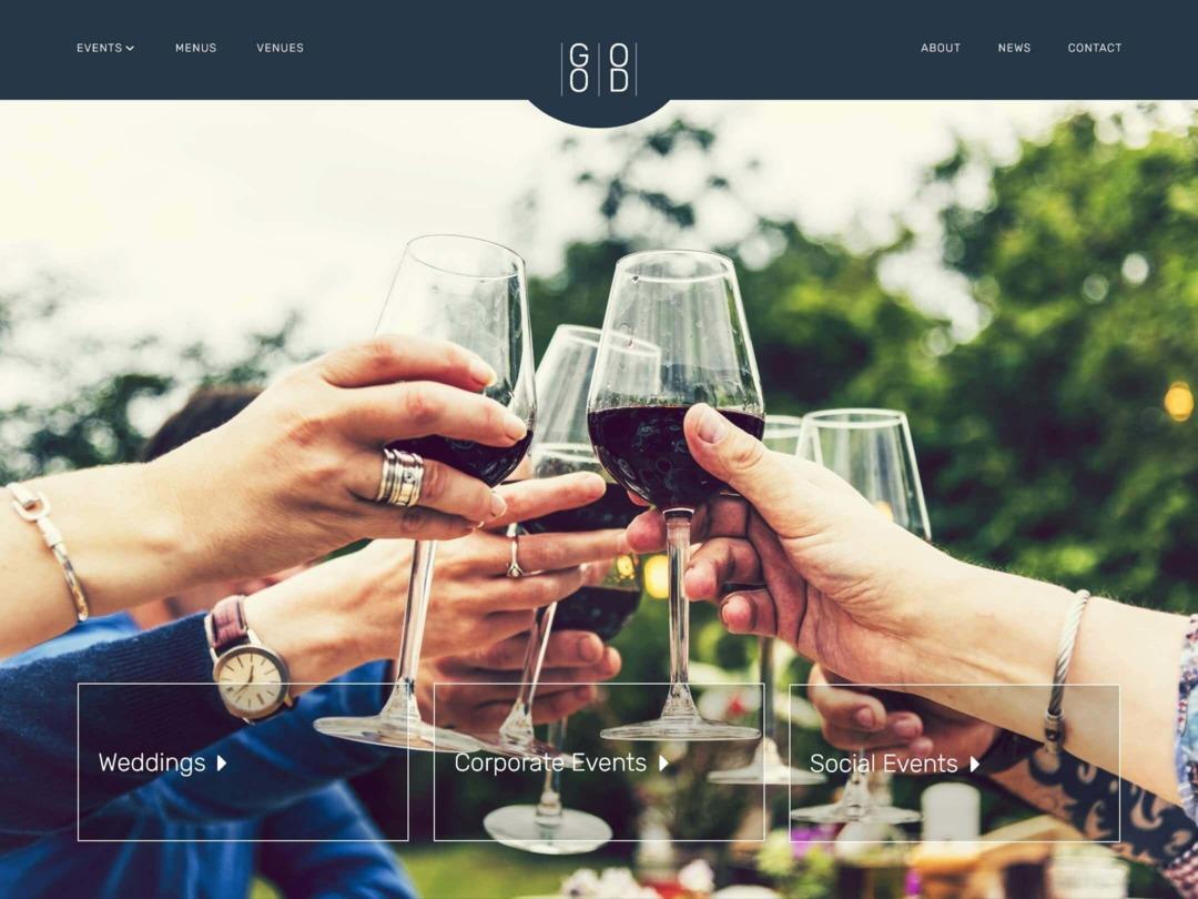 catering-website-homepage-design-nilead-top-banner