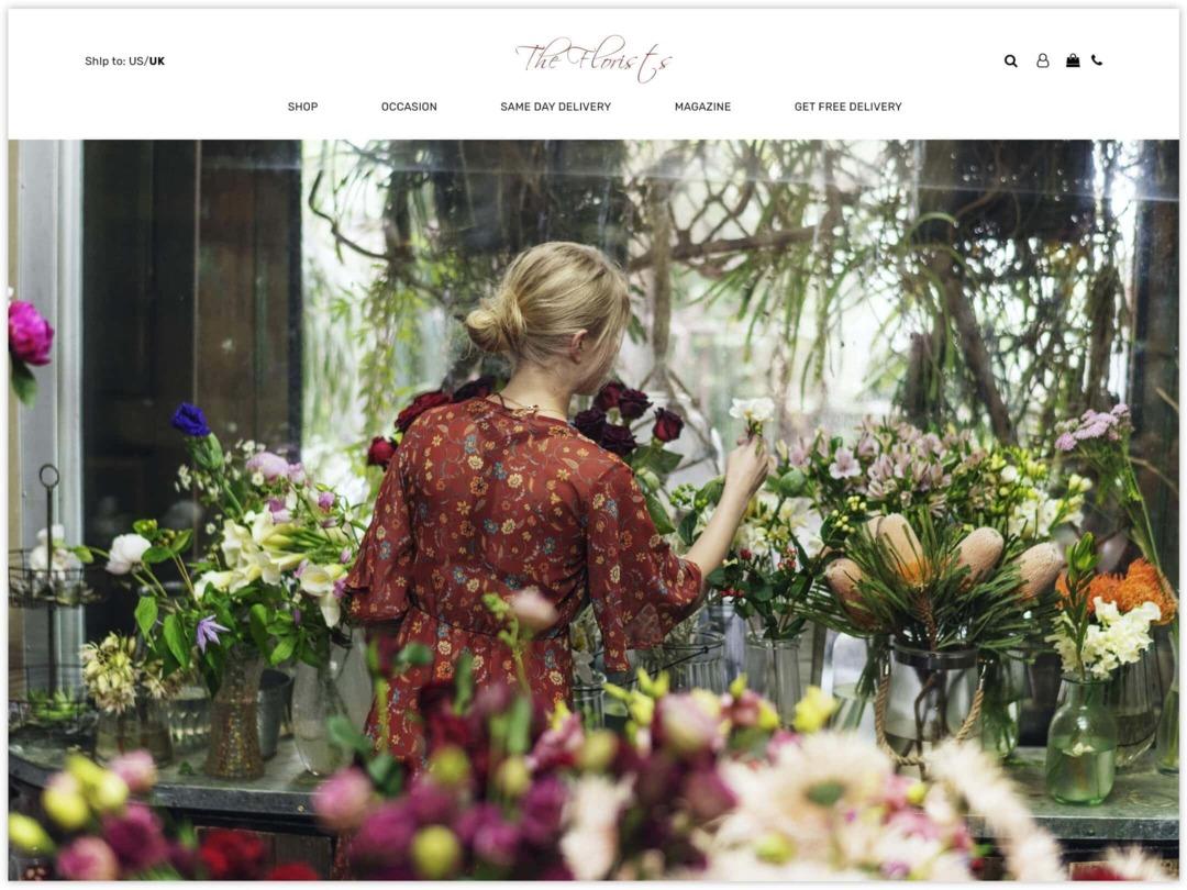 florist-website-homepage-design-nilead-top-banner