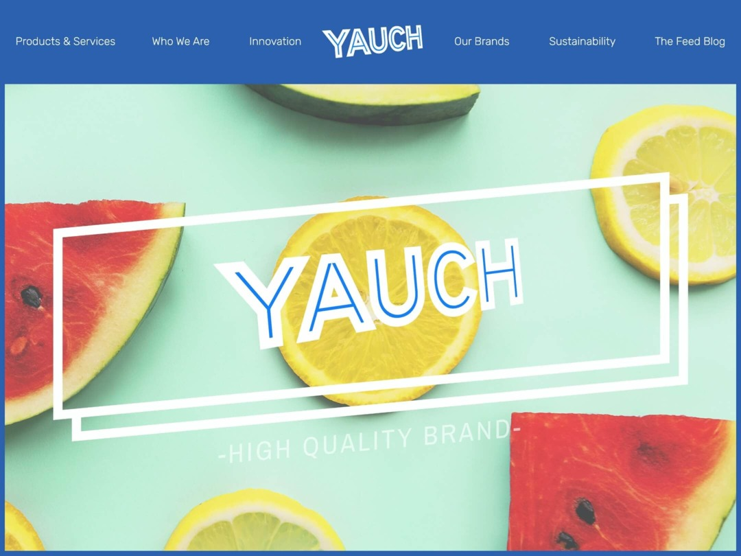 food-products-website-homepage-design-nilead-top-banner
