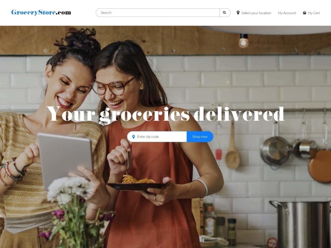 grocery-stores-website-homepage-design-nilead-top-banner