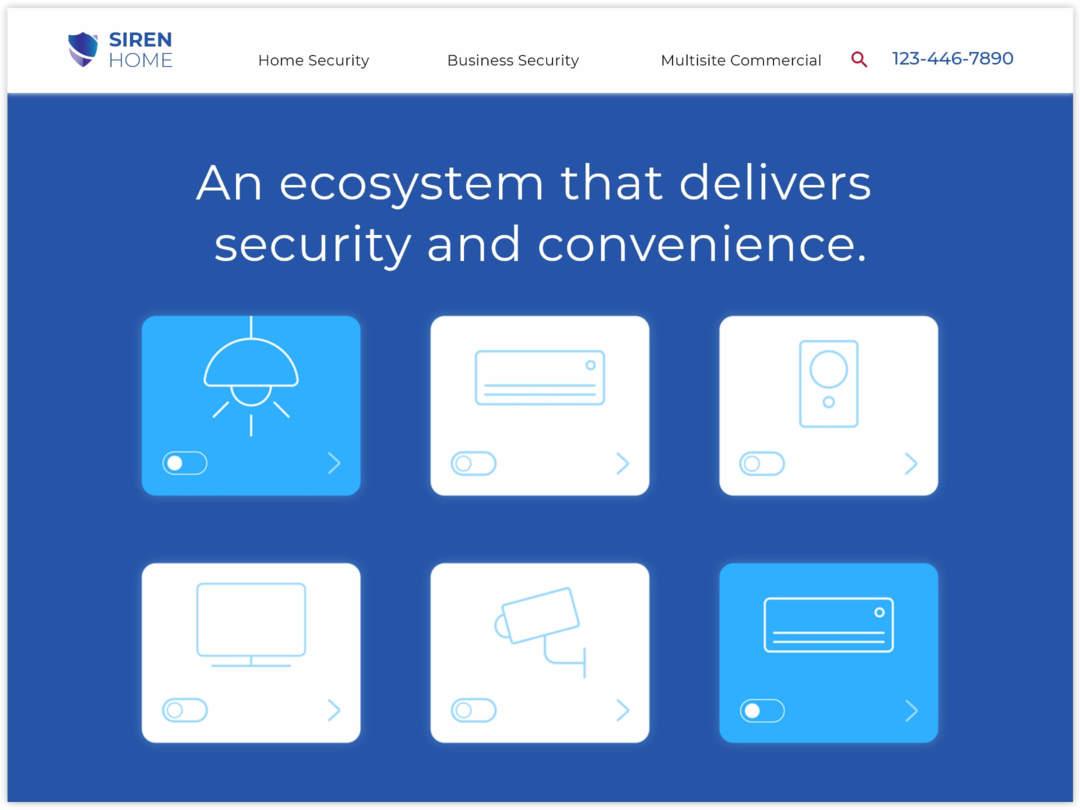 home-security-companies-website-homepage-design-nilead-top-banner