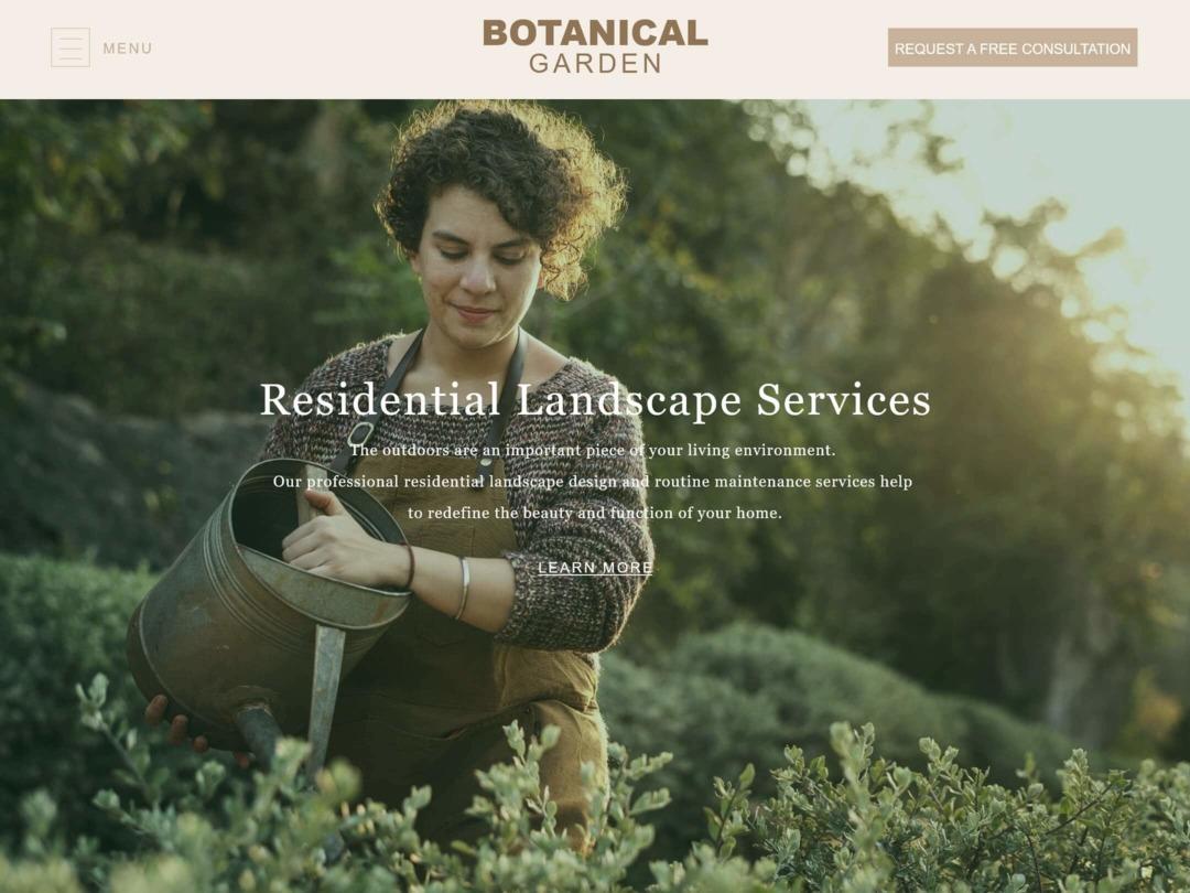 landscaping-website-homepage-design-nilead-top-banner