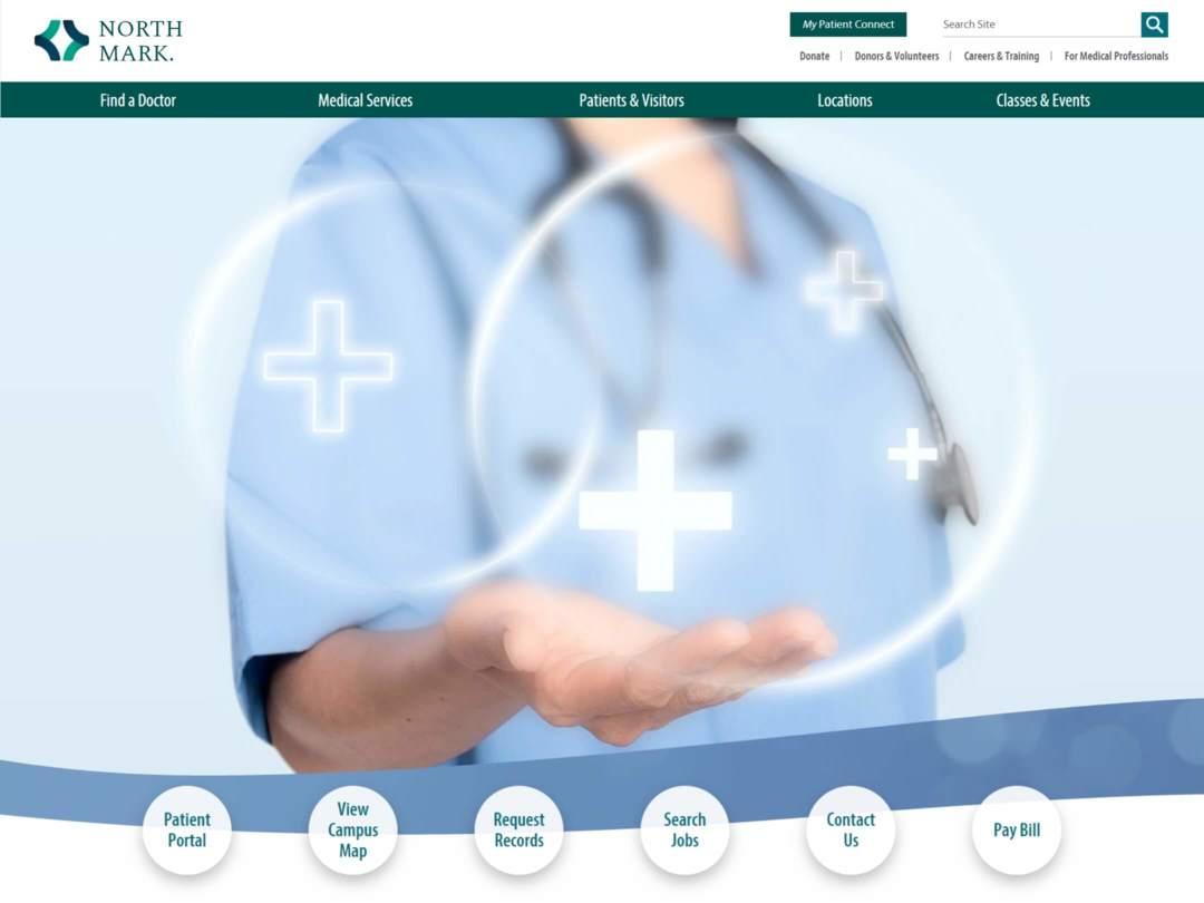 medical-agency-website-homepage-design-nilead-top-banner
