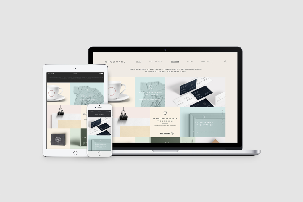 Pros And Cons Of Responsive And Adaptive Website Design,High End Residential Interior Design