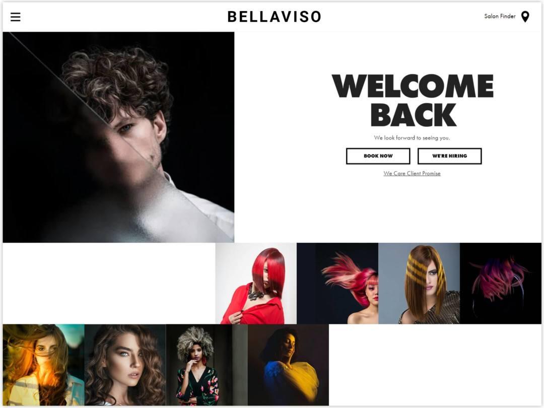 spa-salon-website-homepage-design-nilead-top-banner