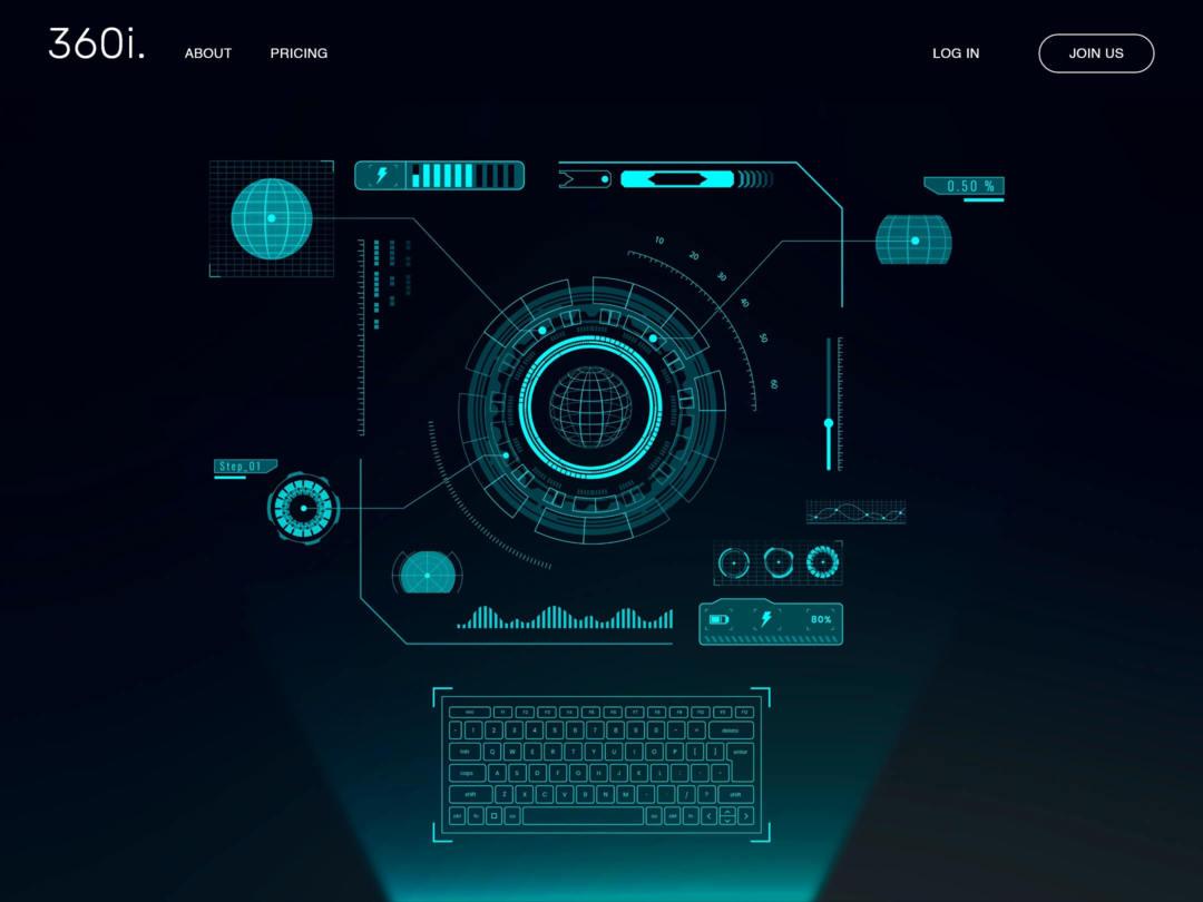 startup-agency-website-homepage-design-nilead-top-banner