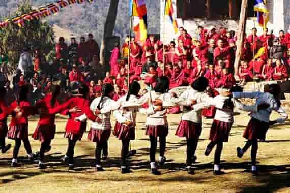 Amazing North East India Tour