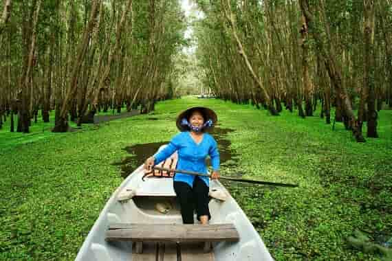 Amazing Southern Vietnam