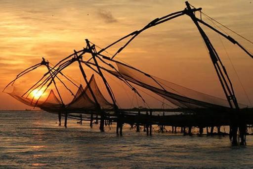 Best of Kerala Backwaters