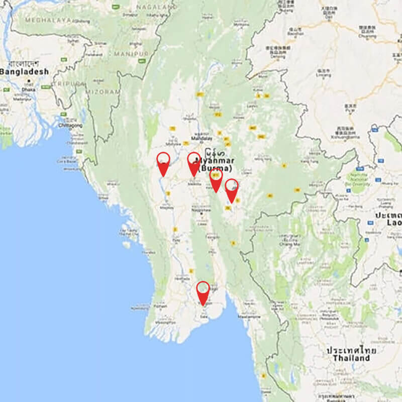 best-of-myanmar-tour-map