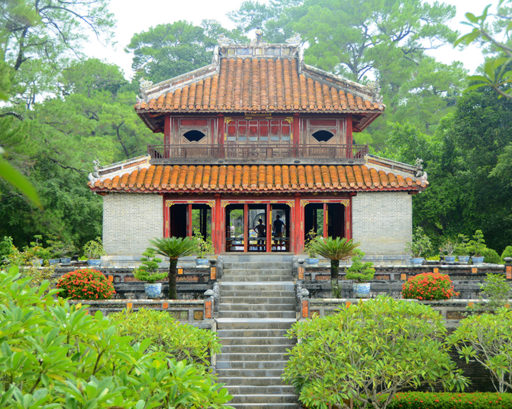 Best time to visit Vietnam - April