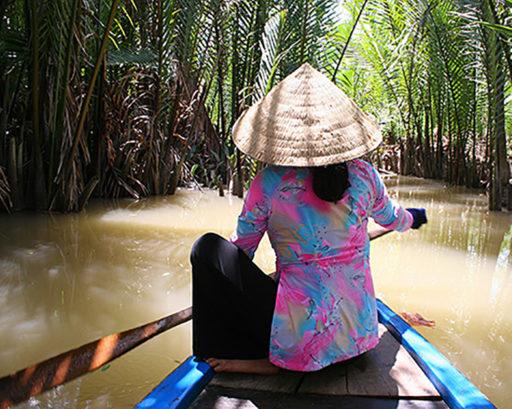 Best time to visit Vietnam - November