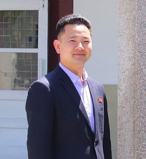 Choe jong-chon