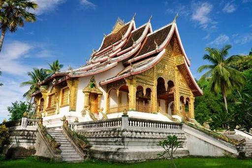 Indochina Culture & Beach Tour