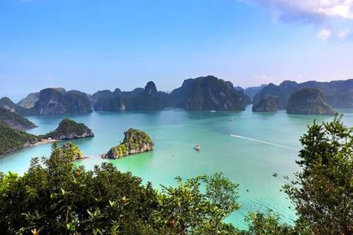 Vietnam Luxury Tour: Luxury Honeymoon in Vietnam