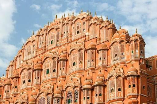 Golden Triangle Tour: Delhi, Jaipur & Agra