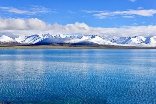 Grand Tour Of Tibet