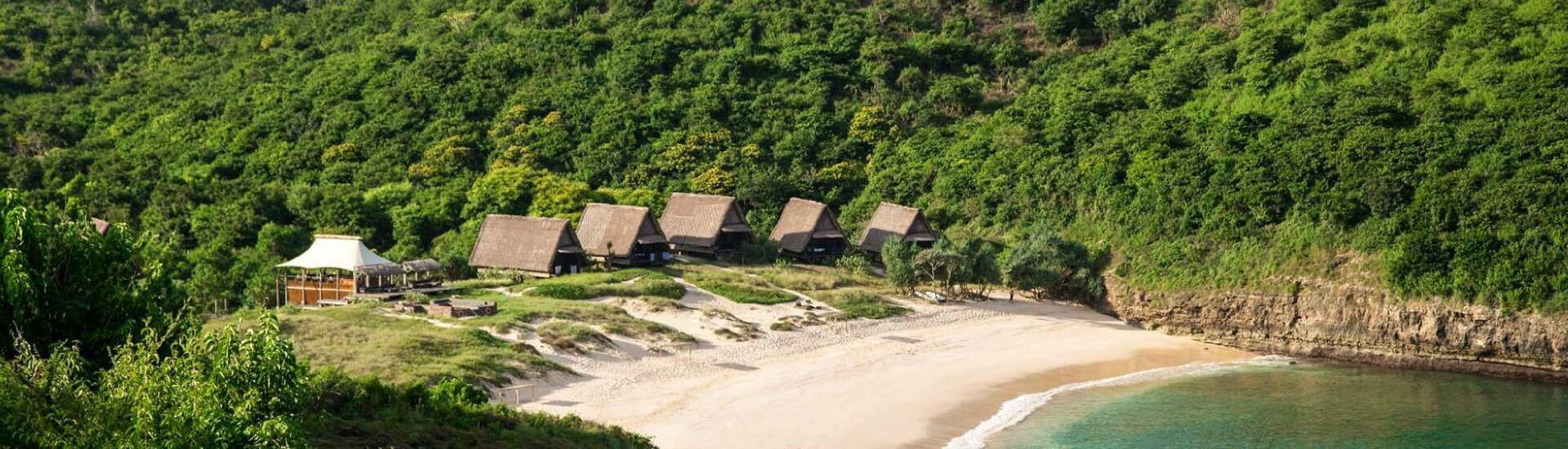 Jeeva Beloam Beach Camp Lombok