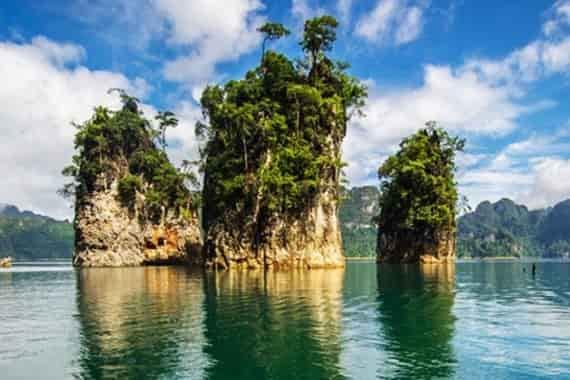 Khao Sok Lake and Safari Experience