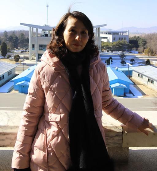 Kim hyon-ju
