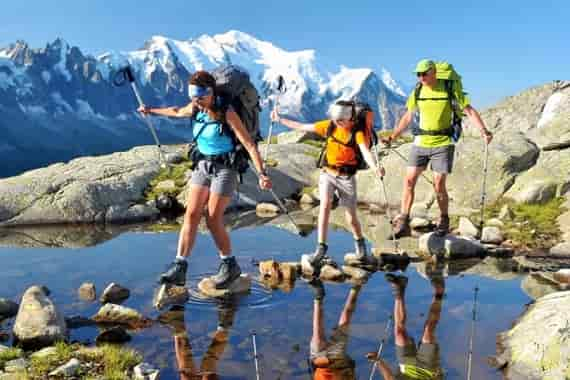 Ladakh & Nubra Valley Trek