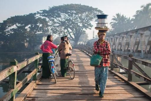 Loikaw Trekking Tour