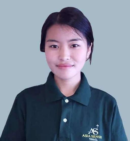 Dorji gyelmo