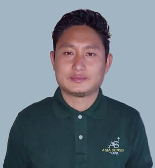 Tashi tshering