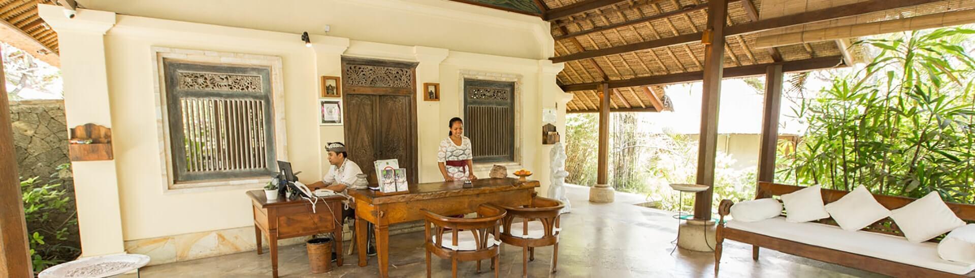 la meilleure attitude a1137 0f1ce Mimpi Resort Menjangan, Bali Barat National Park, Bali ...
