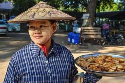 Myanmar Culinary Delights