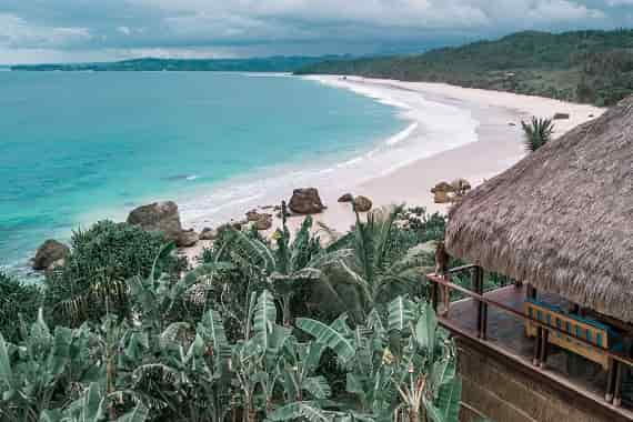Sumba Wilderness Indulgence