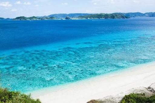 Okinawa & Ishigaki Beach Break