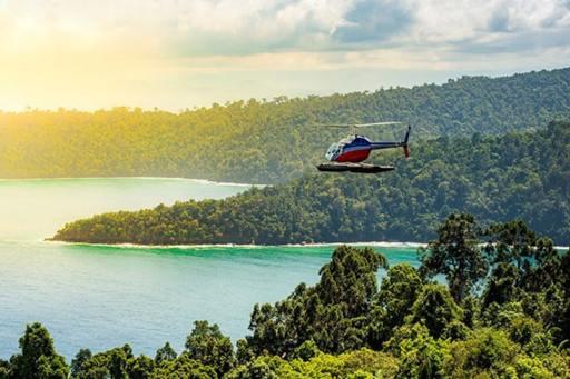 Luxury Sabah