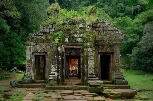 Undiscovered Southern Laos & Cambodia