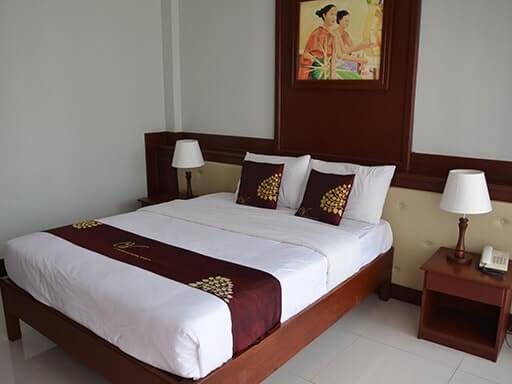 Vansana Vang Vieng Hotel  Vang Vieng  Laos
