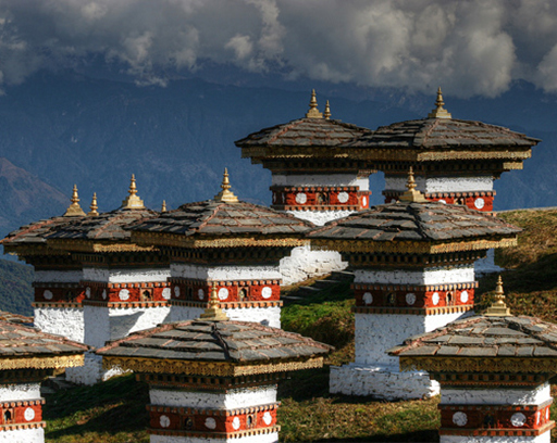 When is the best time to visit Bhutan - February