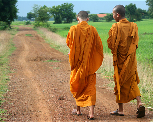 When is the best time to visit Cambodia - June