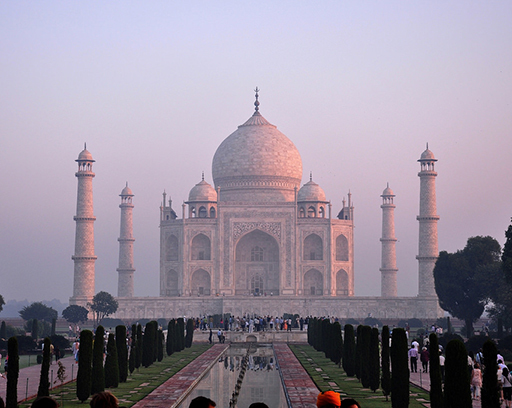 When is the best time to visit India - February