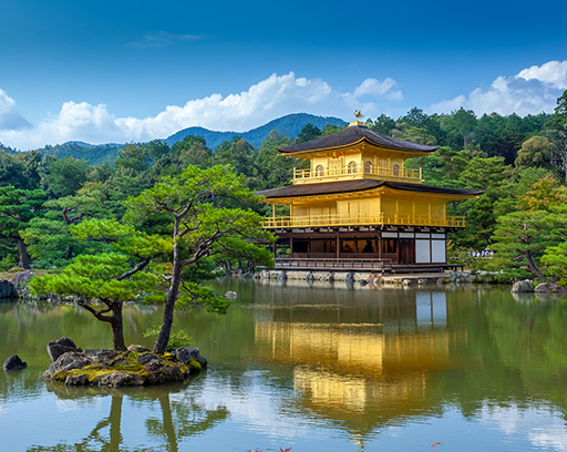 When is the best time to visit Japan - June