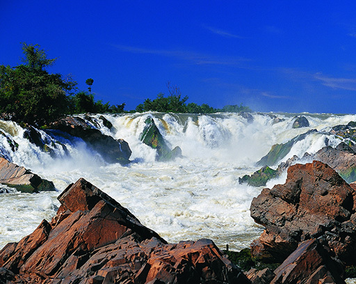 When is the best time to visit Laos - August