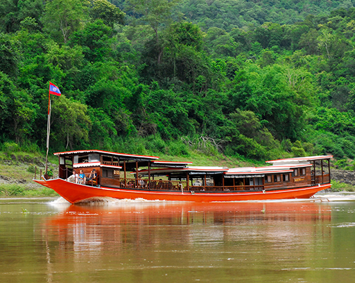 When is the best time to visit Laos - December
